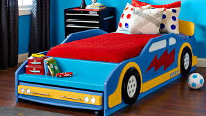 Beds For Toddlers Race Car Beds For Toddlers 11085