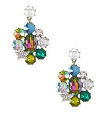 Halloween Clip On Earrings by Accessories Jewelry Crystal U0026 Rhinestone Jewelry Dillards Com