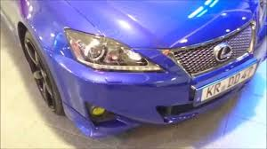 lexus is350 for sale tampa hitman47dds lexus is 250 f sport with toyota protect youtube