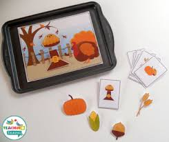 thanksgiving speech therapy activities early language concepts