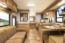 thor 2015 31e bunkhouse four winds class c motorhome roaming times