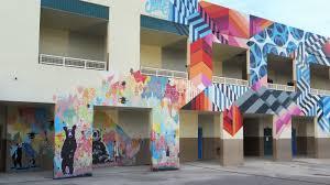 art that transformed a miami neighborhood now making its schools art that transformed a miami neighborhood now making its schools cool npr
