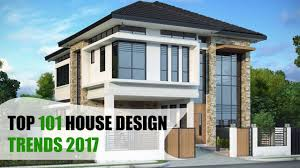 Home Building Trends Top 101 House Design Trends 2017 Youtube