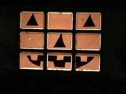 halloween decorations u0026 crafts for windows and doors creative