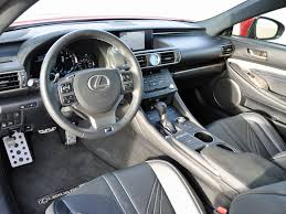 lexus sport 2017 inside 2016 lexus rc 200t and 350 f sport comparison drive review autoweb