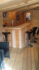 Garden Bar Ideas Best 25 Pub Sheds Ideas On Pinterest Bar Shed Shed And