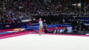 2016 olympic gymnastic trials