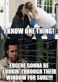 The Walking Dead Funny Memes - image tagged in humor the walking dead funny imgflip