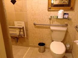 Handicap Bathroom Vanity by 2 Room King Suite Accessible Eden Resort U0026 Suites