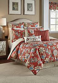 Red Bedroom Comforter Set Comforters U0026 Comforter Sets Belk