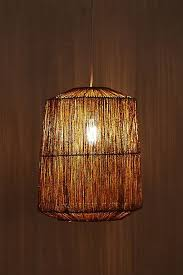 Design For Wicker Lamp Shades Ideas Best 25 Rattan Pendant Light Ideas On Pinterest Asian Lamp