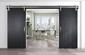 Interior Sliding Barn Door Kit National Hardware Expands Signature Barn Door Hardware Category