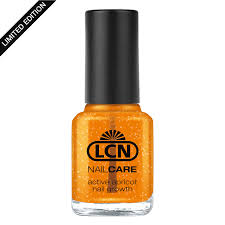 active apricot nail growth 8ml looking good lcn