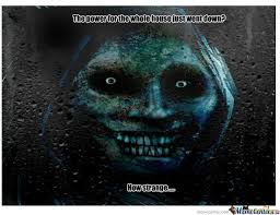 Unwanted House Guest Meme - unwanted house guest by trollzorlikeu meme center