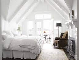 Attic Bedroom Attic Places Modern Room 1024x682