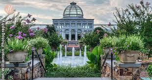 Botanic Garden Mansion Lewis Ginter Botanical Garden Richmond Va Here Comes The Guide