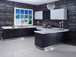 Stainless Steel Kitchen Cabinet Fashionable Stainless Steel Kitchen Cabinet No 3 Baineng Kitchen