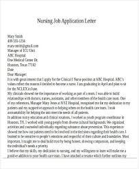 43 formal application letter template free u0026 premium templates