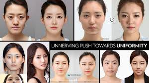 Asian Family Plastic Surgery Meme - i can t stop looking at these south korean women who ve had plastic