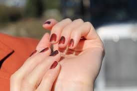 two toned nail polish u2013 cable car couture