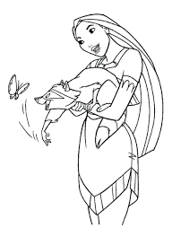 Printable Pictures Easy Coloring Pages For Your Kids With Disney Easy Disney Coloring Pages