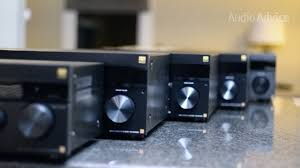 receiver home theater sony es home theater receiver comparison 2017 youtube
