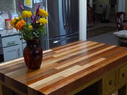 countertops how to build butcher block countertops diy wood
