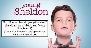 Young Mom Meme - memebase young sheldon all your memes in our base funny memes