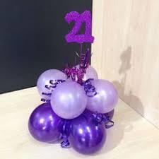 stars balloon centerpieces balloon decoration ideas pinterest