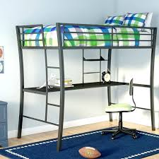 bunk bed with desk dresser and trundle loft bed with desk bikepool co