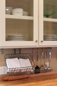 kitchen basket ideas in the kitchen
