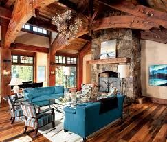 no place like home montana timber frame home