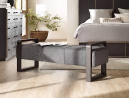 hooker furniture living room curata upholstered bench 1600 50006 dkw