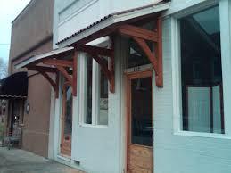 new canopy over front door ideas e2 80 93 design awnings loversiq