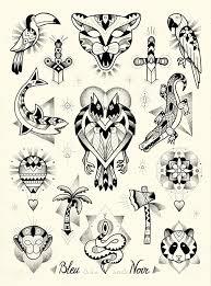 les 25 meilleures idées de la catégorie tatouage flash sur