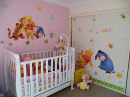 Pooh Nursery Decor Winnie The Pooh Baby Bedroom Decor Coma Frique Studio 5566b9d1776b