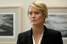 house of cards robin wright hairstyle robin wright demanded equal pay for house of cards