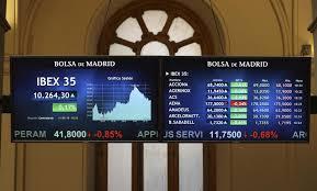 la revalorizacin de 2016 situar la eleconomistaes la bolsa española abre plana con una leve revalorización del 0 04