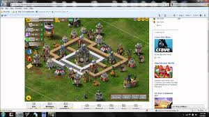 backyard monsters how to build your empire end game
