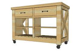 kitchen cool diy kitchen island plans diy woodworking plan diy