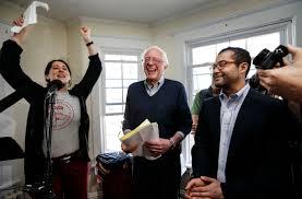 bernie sanders vermont house for n h democrats bernie sanders u0027 candidacy isn u0027t about a