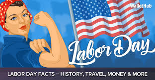 on this day in history labor day facts history travel money more wallethub