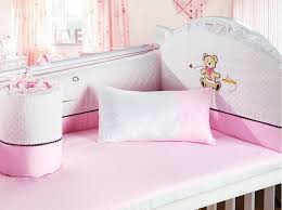 Baby Bedding Crib Sets Promotion 6pcs Baby Bedding Set Cotton Baby Boy Bedding Crib Sets