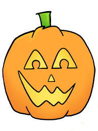 happy halloween pumpkin clipart free jack o lantern clipart pictures clipartix