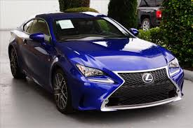lexus dealership amarillo tx blue lexus rc in texas for sale used cars on buysellsearch