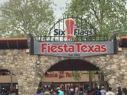Six Flags Poltergeist Six Flags Fiesta Texas U2013 Coaster