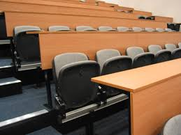 lecture hall lecture theatre seating u0026 chairs u2014 retractable
