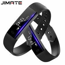 sleep activity bracelet images Id115 smart bracelet band sleep activity fitness tracker alarm jpg