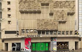 bureau de poste montparnasse l adresse musée de la poste tourist office