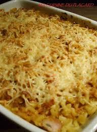 miam maman cuisine gratin de pâtes au thon ma cuisine du placard